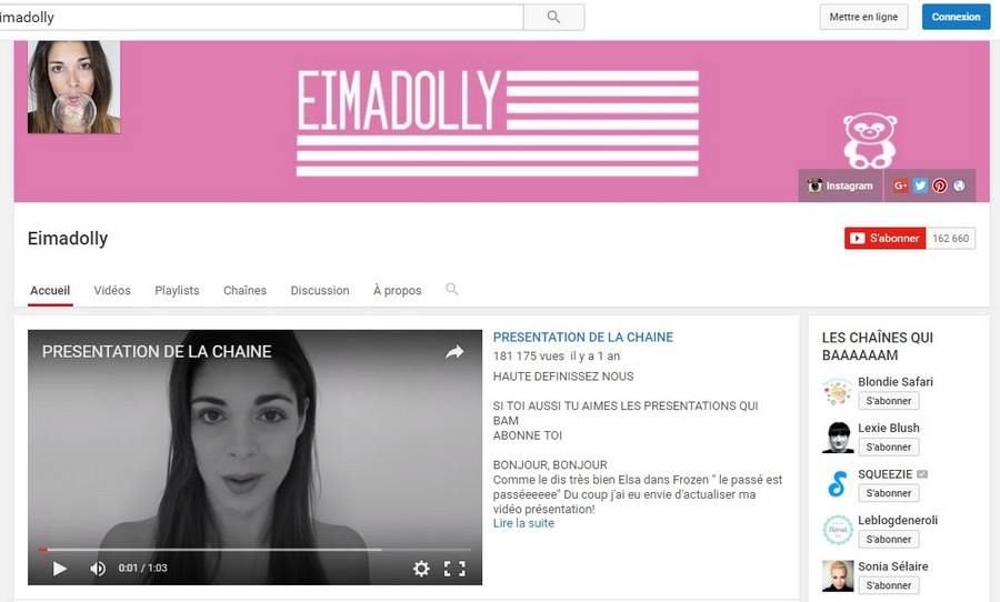 Eimadolly