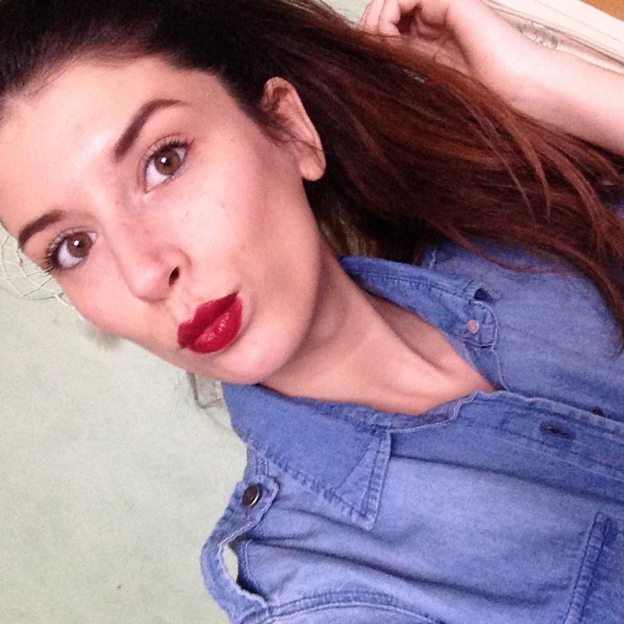 younique encre à lèvres