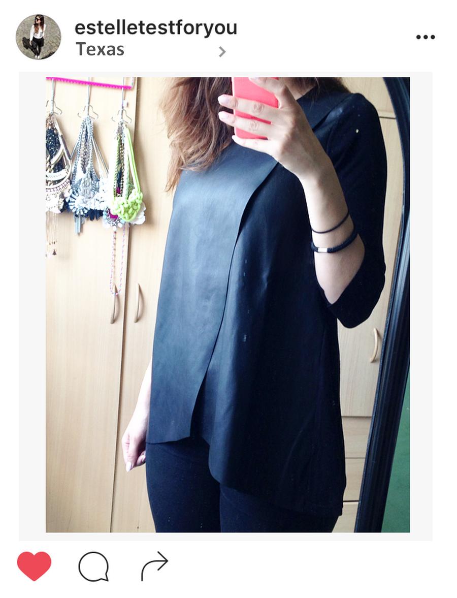 Zara pull 3