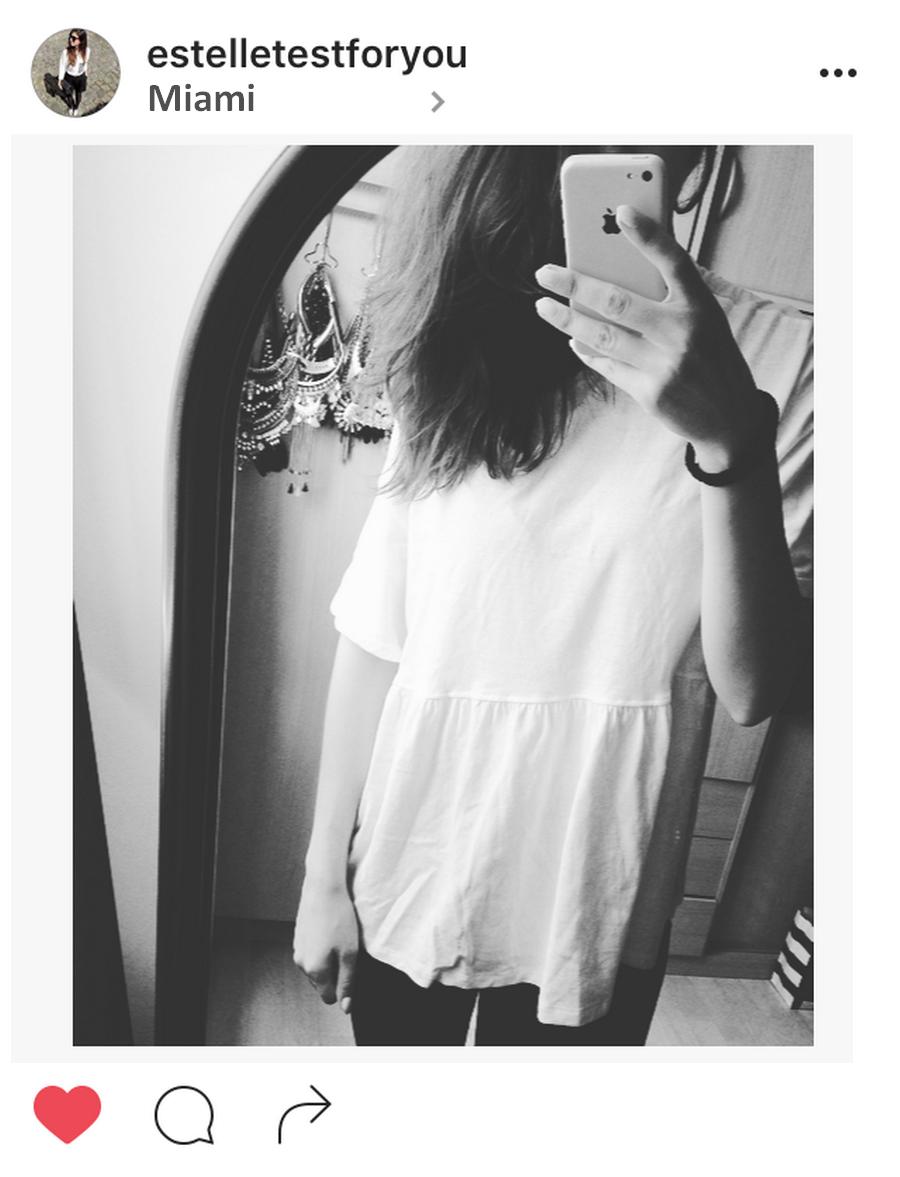 Zara t-shirt 2