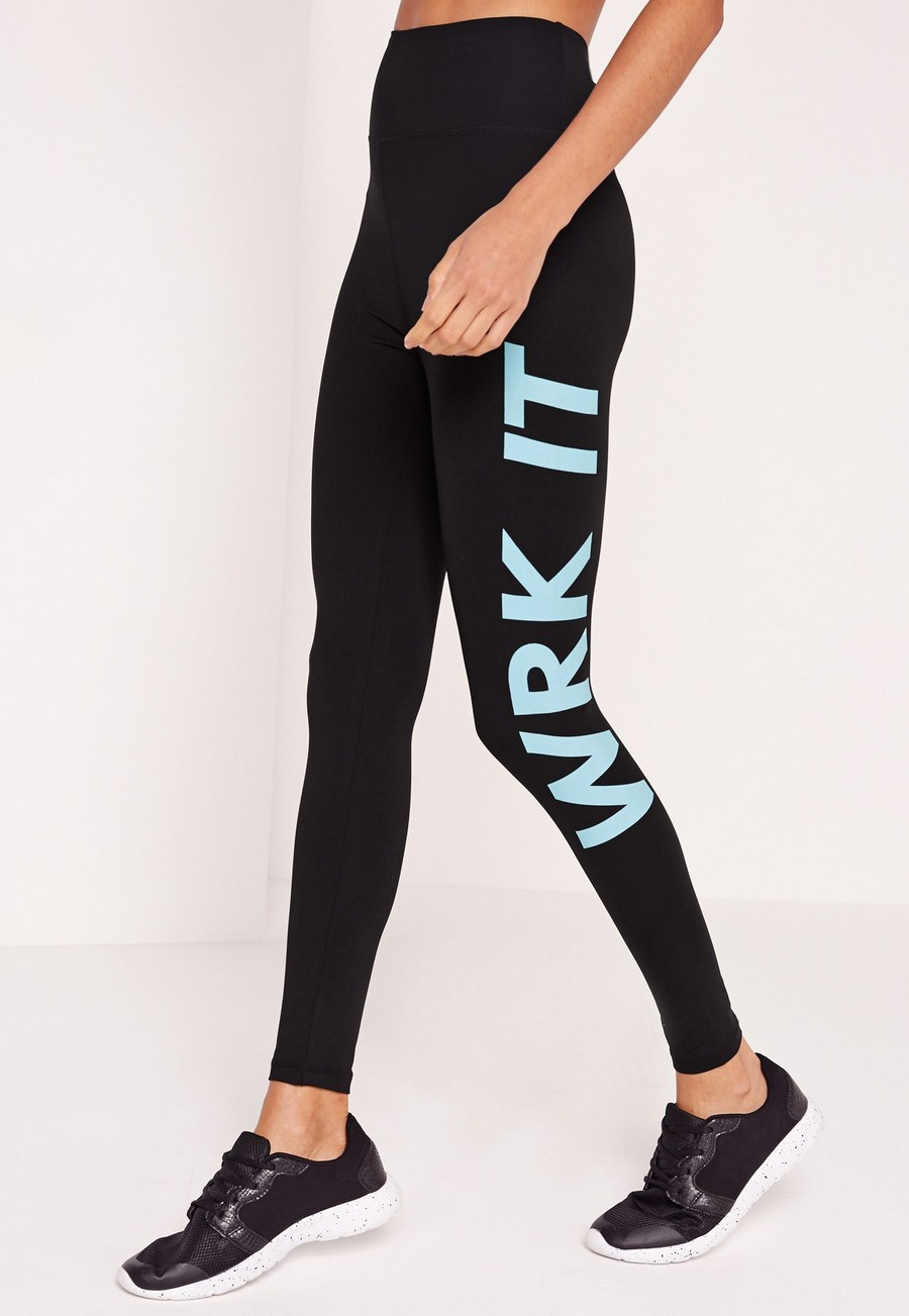 Missguided legging 1