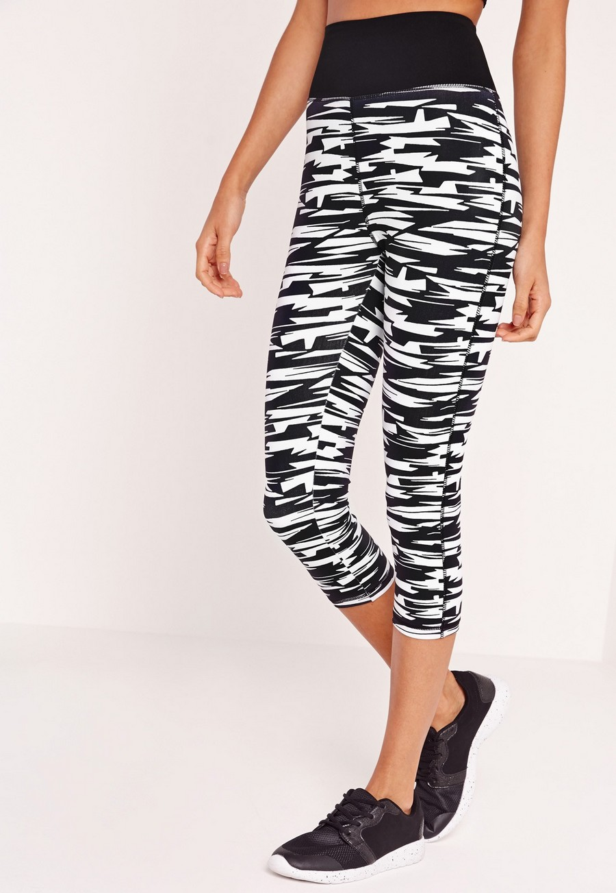 Missguided legging 3