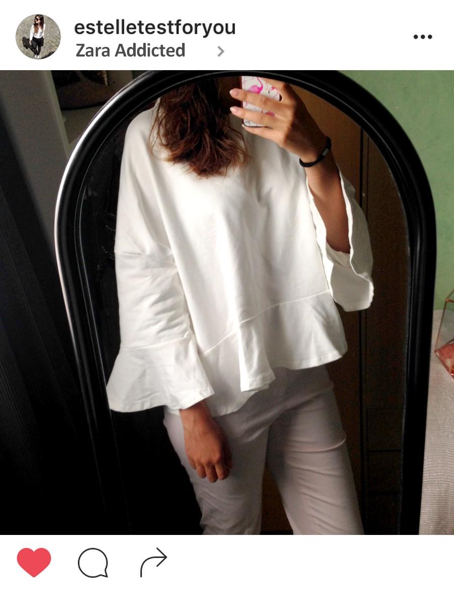 Zara pull