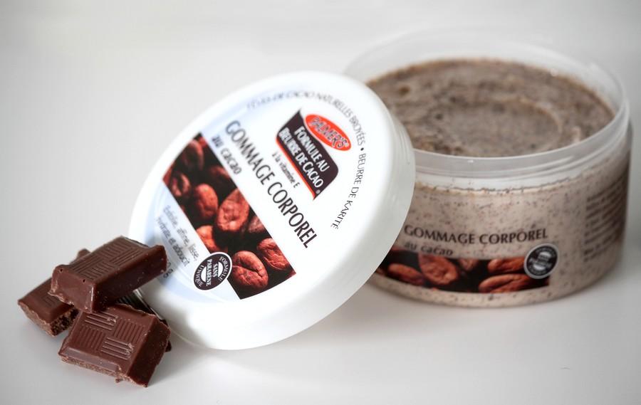 Palmer's cacao