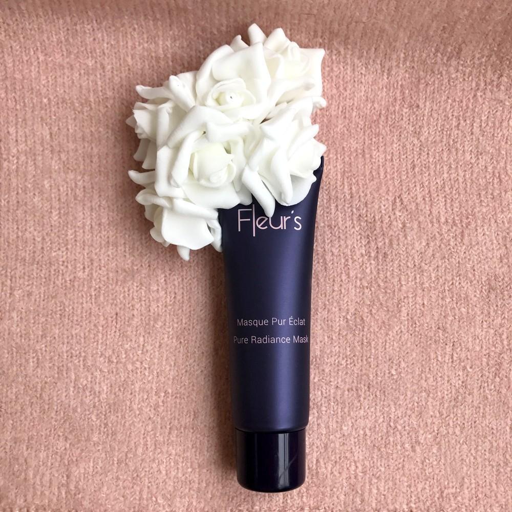 Fleur's masque