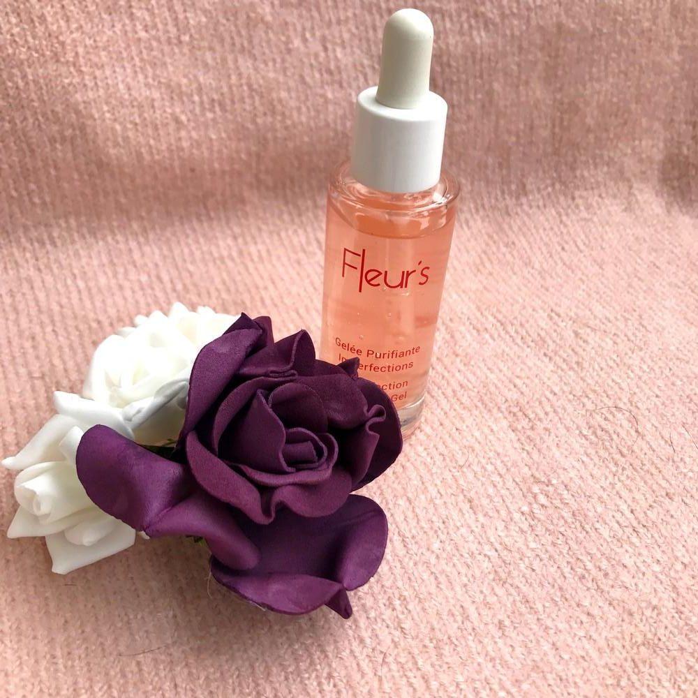 Fleur's Gelée
